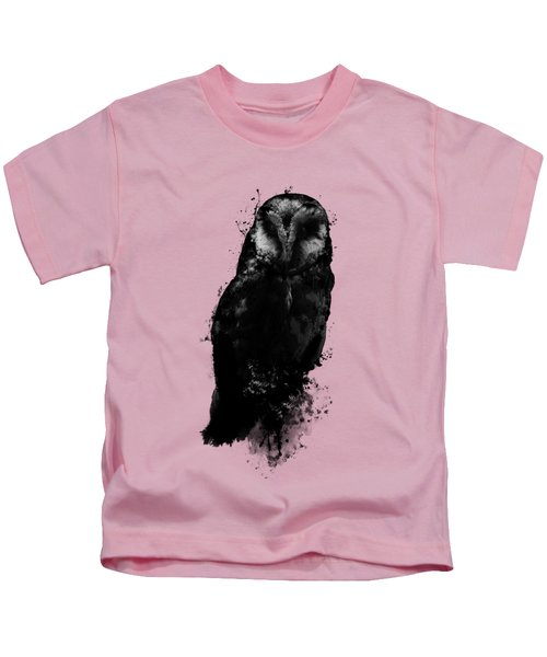 The Owl Kids T-Shirt