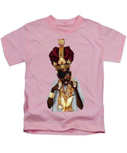 The Rula Kids T-Shirt