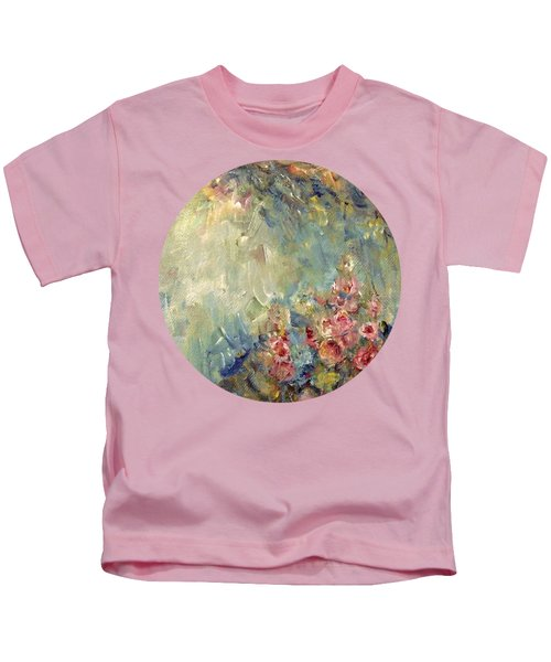 The Sparkle Of Light Kids T-Shirt