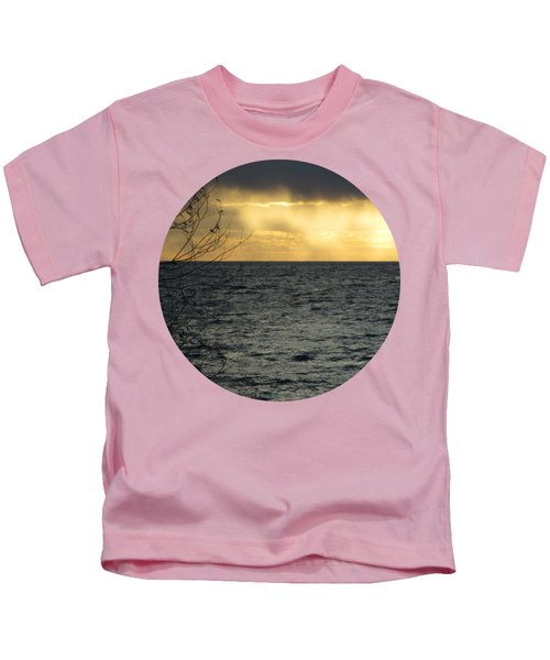 The Wonder Of It All Kids T-Shirt