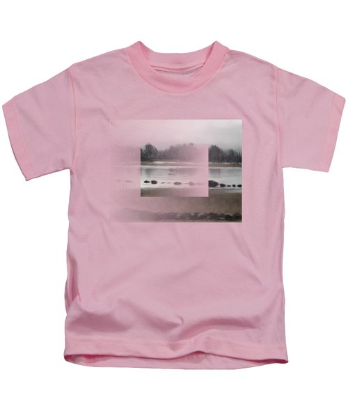 Too Early Out Kids T-Shirt