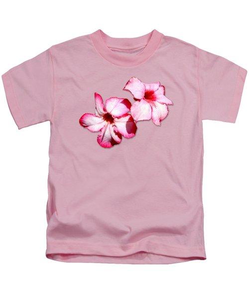 Too Pink Kids T-Shirt