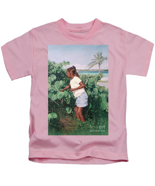 Treasure Cove Kids T-Shirt