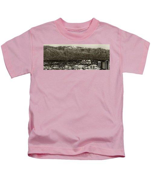Tucson  Kids T-Shirt
