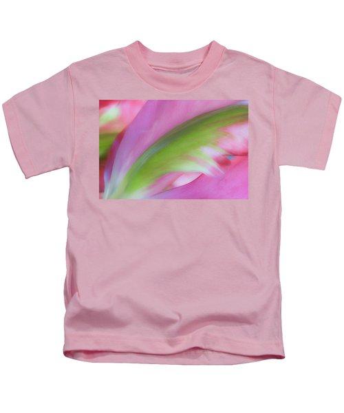Tulip Study Kids T-Shirt