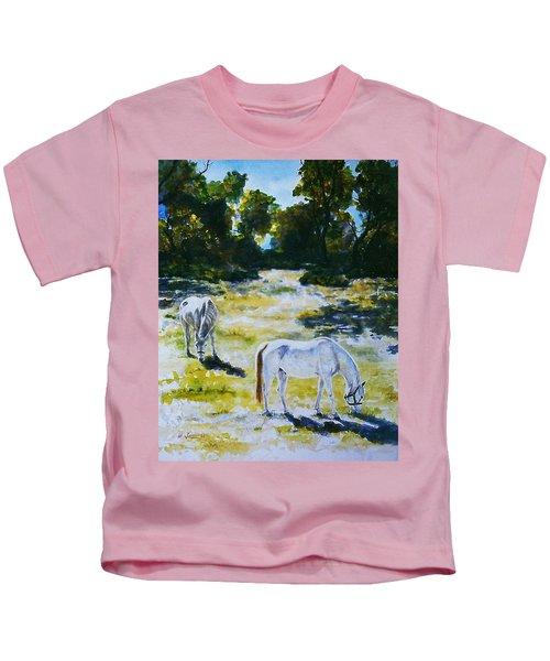 Sunlit Kids T-Shirt