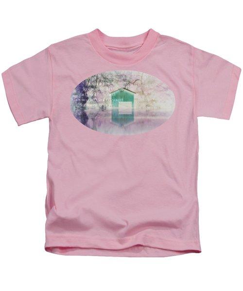 Under Water - Verse Kids T-Shirt