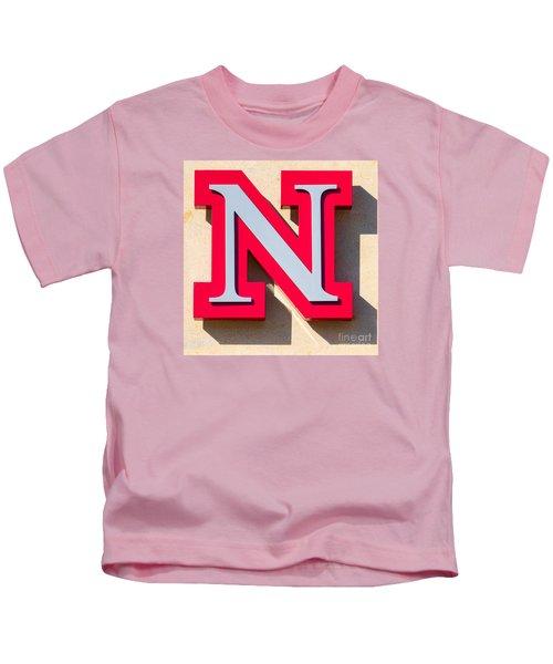 UNL Kids T-Shirt