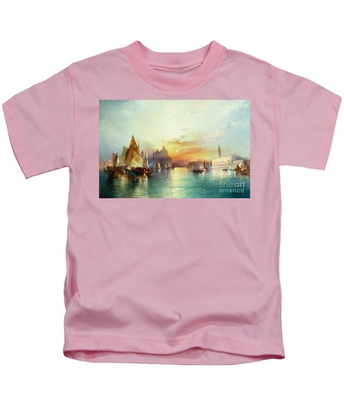 Venice Kids T-Shirt