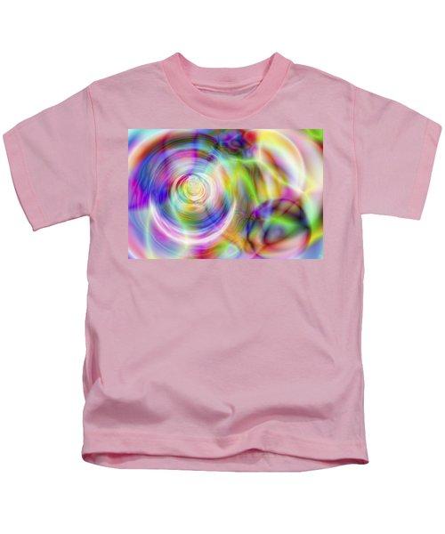 Vision 7 Kids T-Shirt