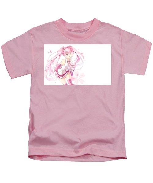 Vocaloid Kids T-Shirt