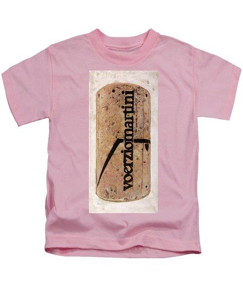 Voerzio Martini Kids T-Shirt