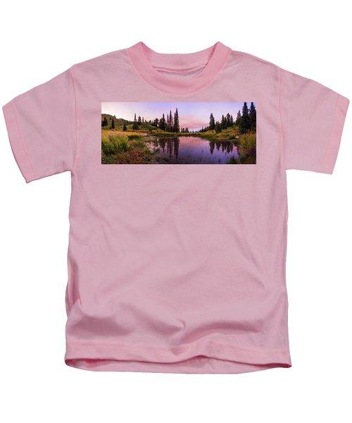 Wasatch Back Kids T-Shirt
