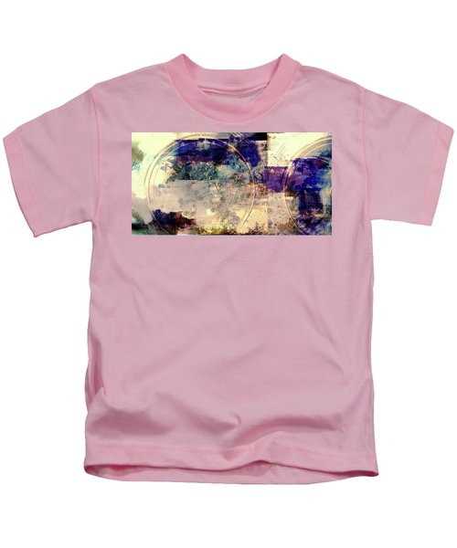 What's The Time Kids T-Shirt