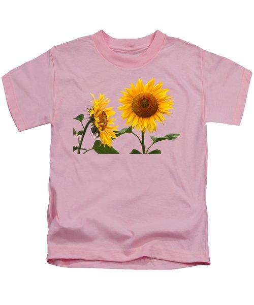 Whispering Secrets In The Dark Kids T-Shirt
