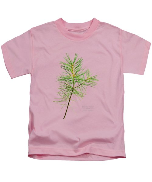 White Pine Kids T-Shirt