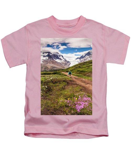 Wilcox Pass Kids T-Shirt