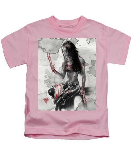 X23 Kids T-Shirt