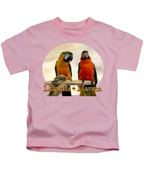 You Have A Friend In Me Kids T-Shirt