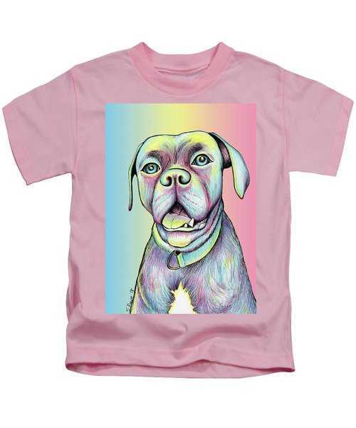 Moshi Kids T-Shirt