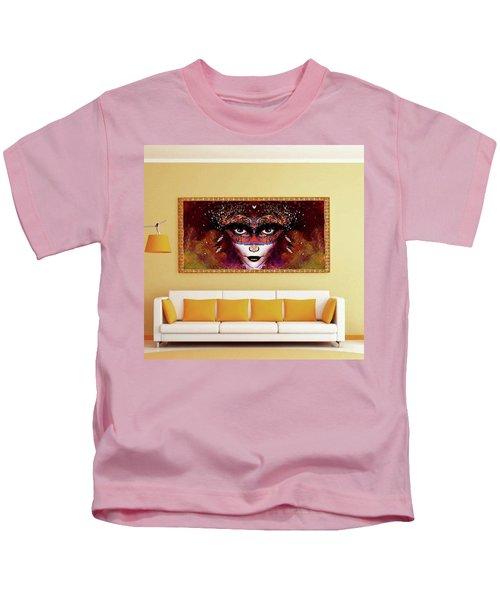 My Fair Lady Theatre Kids T-Shirt