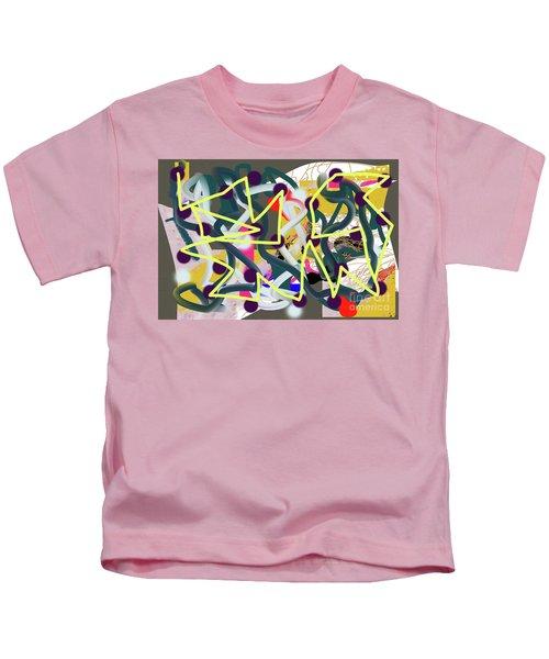 11-10-2018abcdefghijklmno Kids T-Shirt
