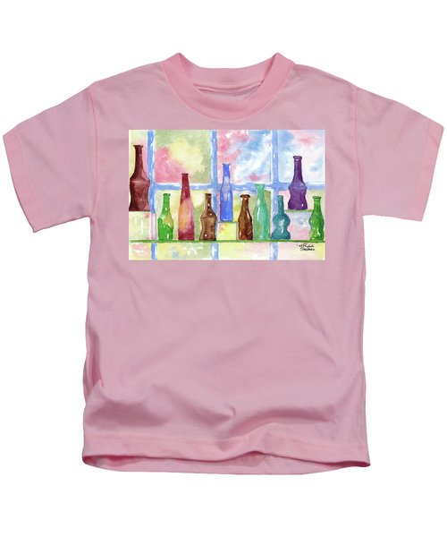 99 Bottles Kids T-Shirt
