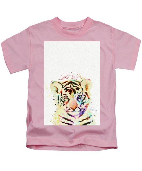 African Animal Kids T-Shirt
