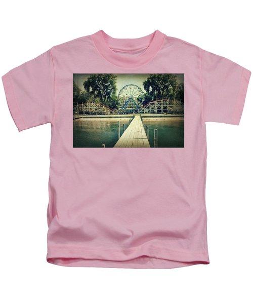Arnolds Park Kids T-Shirt