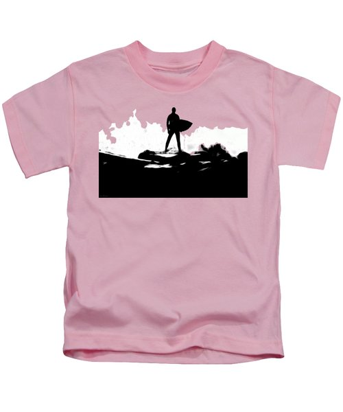 Surf's Up Kids T-Shirt