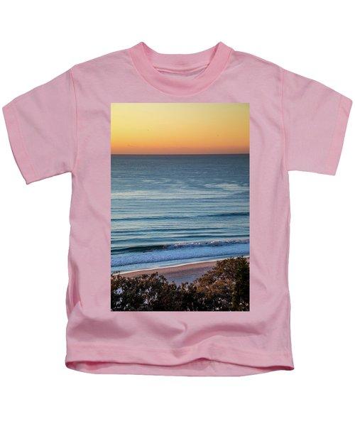 Beach Moods Kids T-Shirt