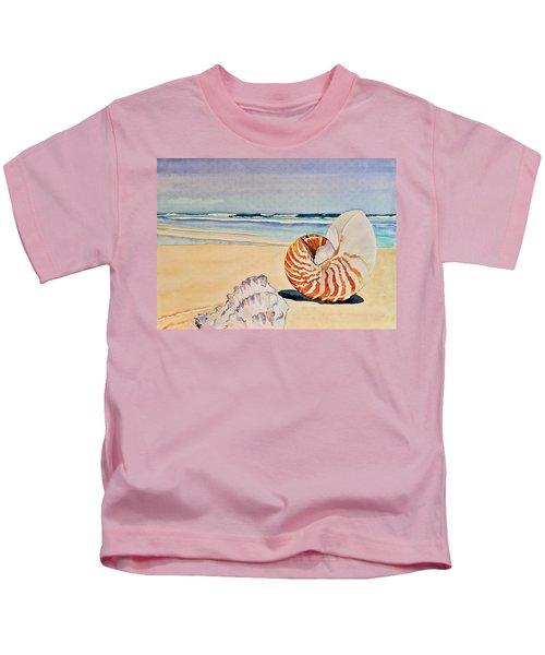 Beachcomber Kids T-Shirt