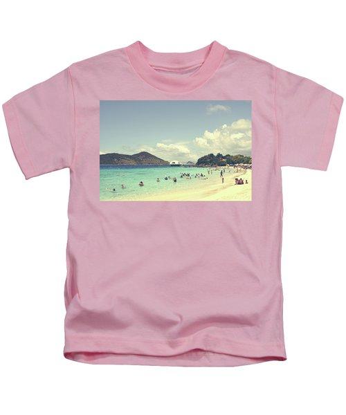Beachscape Kids T-Shirt