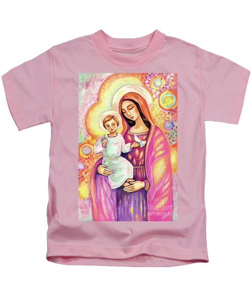 Blessing From Light Kids T-Shirt