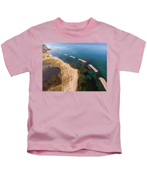 Breakwater Kids T-Shirt