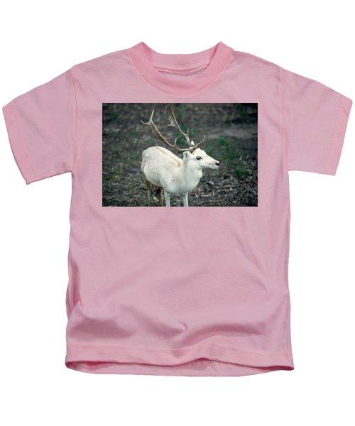 Buck Kids T-Shirt