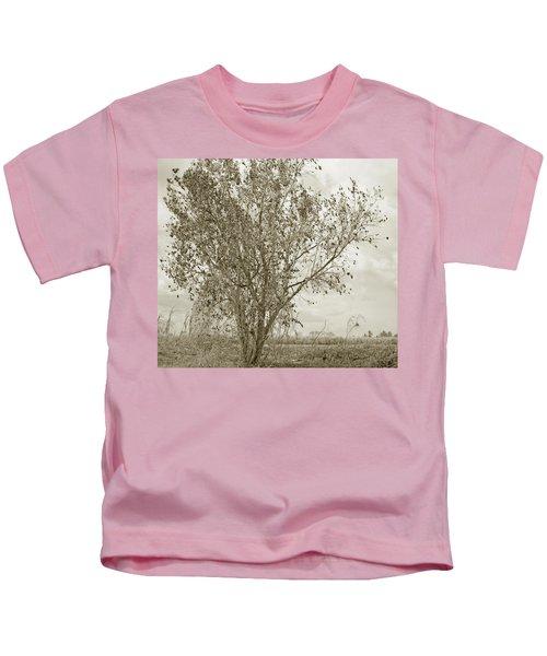 Burned Kids T-Shirt