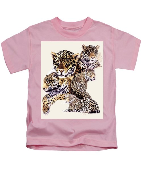 Burn Kids T-Shirt