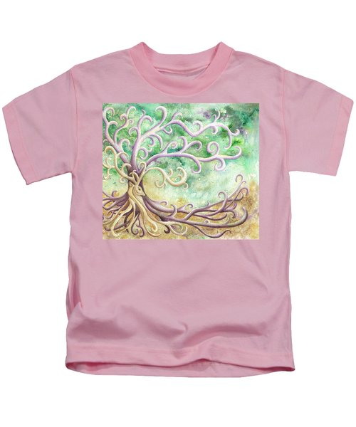 Celtic Culture Kids T-Shirt