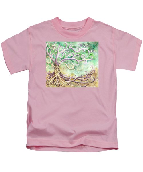 Celtic Culture Kids T-Shirt