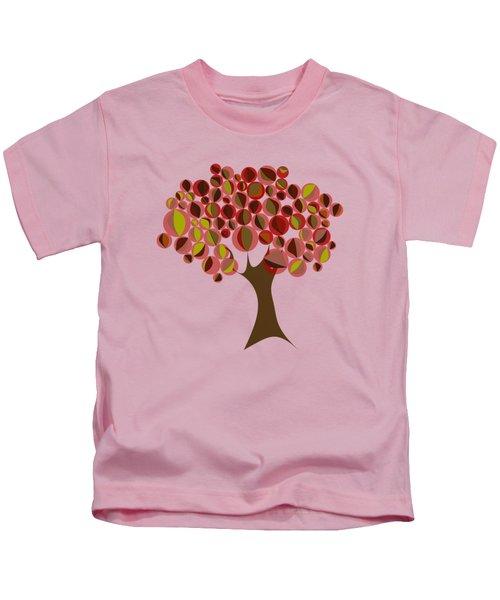 Cherry Tree Kids T-Shirt