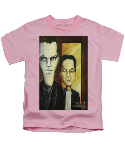Clocked Kids T-Shirt