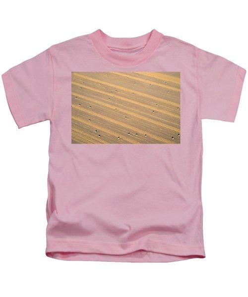 Dot Matrix Kids T-Shirt