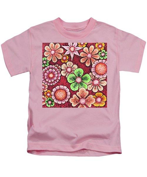 Efflorescent 5 Kids T-Shirt
