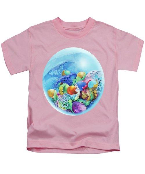Fairy Tales Kids T-Shirt