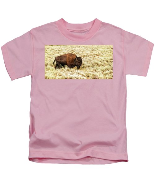 Roam Free Kids T-Shirt
