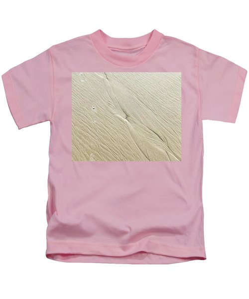 Go With The Flow Kids T-Shirt