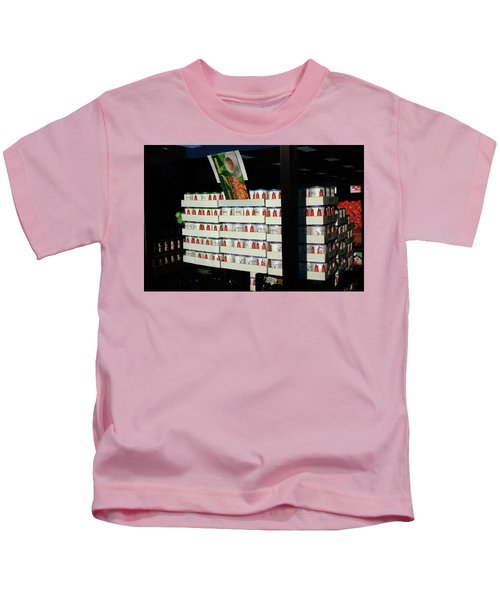 Hackensack, Nj - Tomatoes In Cans 2018 Kids T-Shirt
