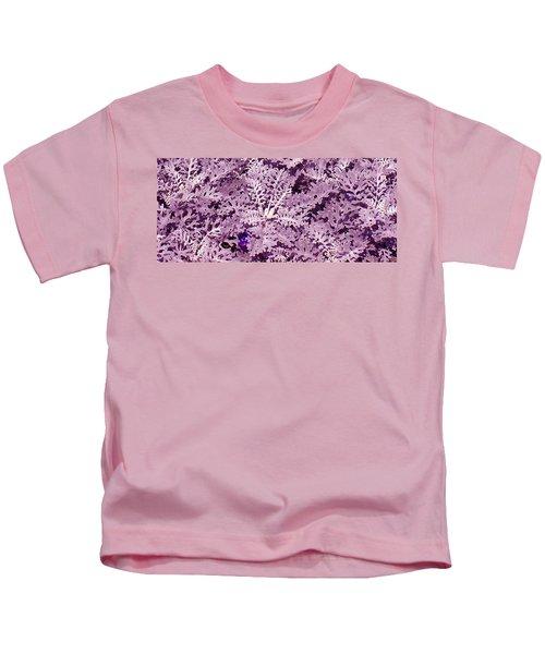 Hide-n-seek Kids T-Shirt