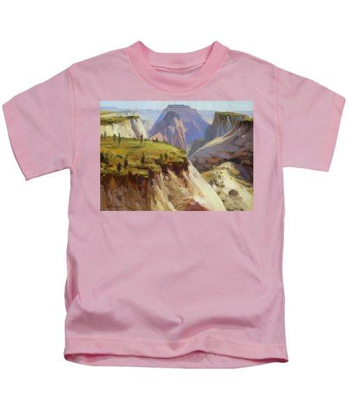 High On Zion Kids T-Shirt